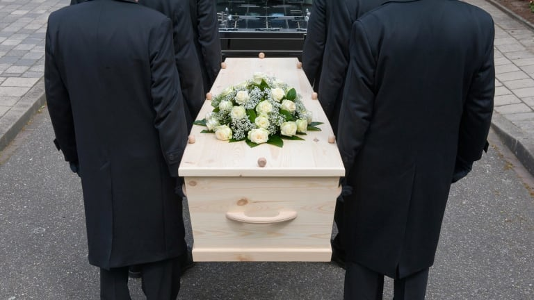 The funeral industry uses bundle deals, which makes it hard to compare pricing.
