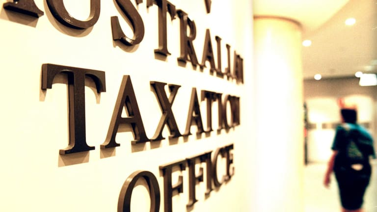 The Tax Office says 22 IT outages hit its systems in 2016 and 2017.