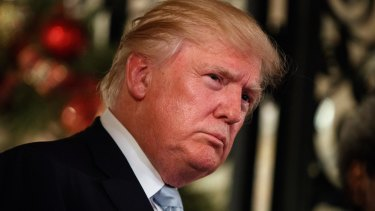 Does Russia have compromising information on Donald Trump?