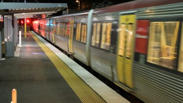 The Queensland Rail timetable for January 23 has been confirmed.