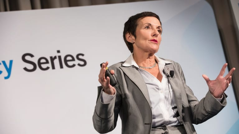 Kate Carnell expects small business to be a focus of the banking royal commission.