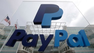 PayPal's user agreement gives it 45 days to respond to complaints.