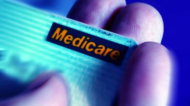 An expert report has provided a blueprint for radical reforms to Medicare.