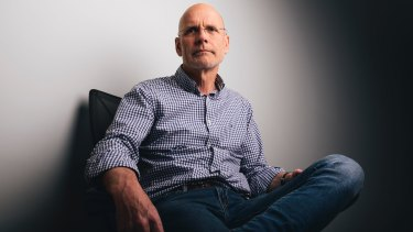 Author Clive Hamilton's book on China's influence on Australia was dropped.