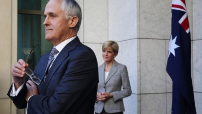 Foreign policy hypocrisy, a challenge for Malcolm Turnbull