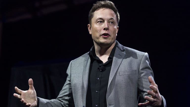 """Elon Musk predicts AI will surpass human intelligence """"by a lot"""" – but a brain computer interface could help us keep up."""