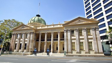 There are fears a new 47-storey building will affect the heritage value of Customs House.