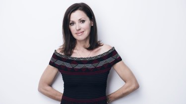 Tina Arena receives the Order of Australia (AM) in the Australia Day Honours.