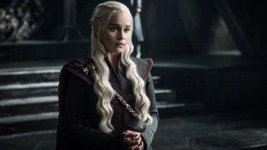 Daenerys Targaryen was taken prisoner before burning her enemies and setting sail for Westeros.