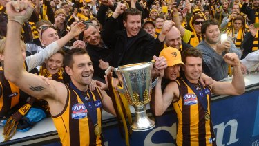 Tech giants such as Amazon could enter the fray with broadcasting AFL.