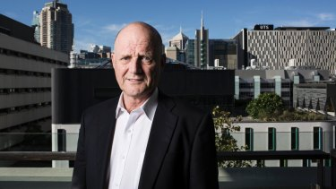"Senator David Leyonhjelm promised an event ""unlikely to be repeated""."