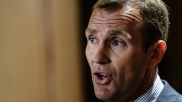 NSW Education Minister Rob Stokes is considering proposing changes to acts of Parliament that govern university colleges.