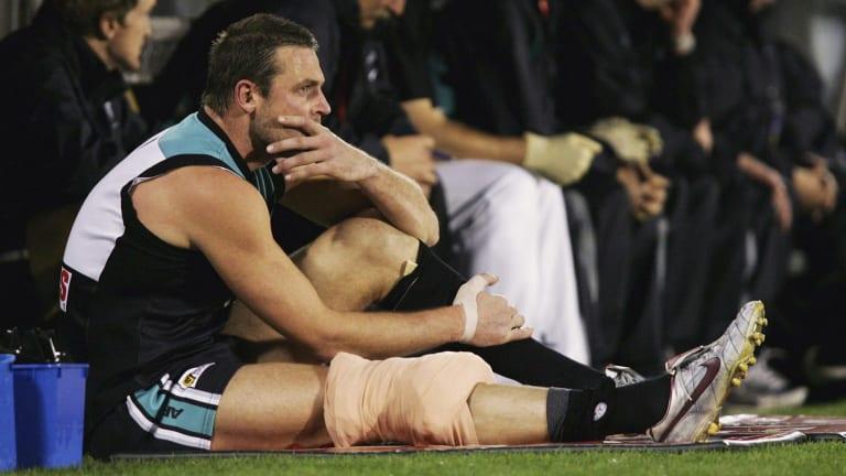 Grand Final AFL greatest moments   Mandurah Mail