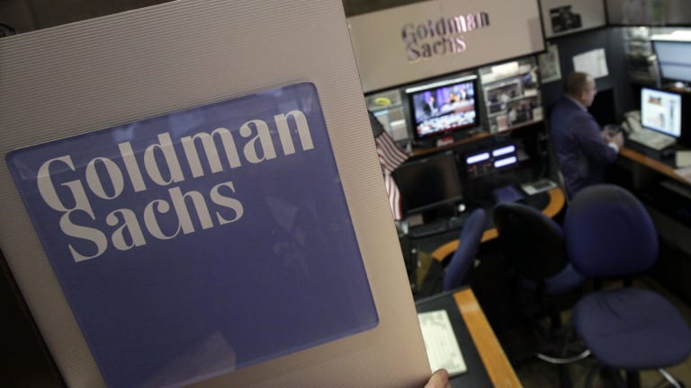 Goldman Sachs issued an invoice in August that year seeking $16 million in fees.