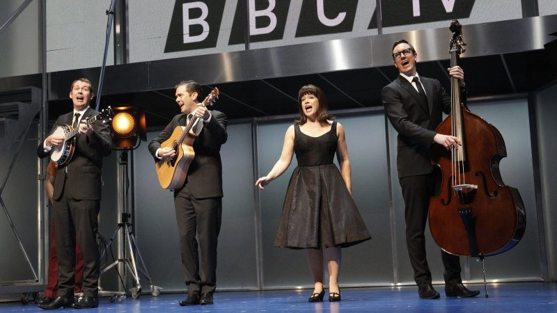 Georgy Girl review: Lasting charm of the Seekers' songs