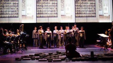 Bangsokol: A Requiem for Cambodia will have its world premiere at the Melbourne Festival.