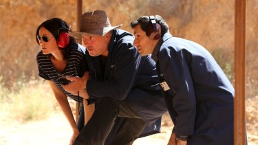 The Secret To Tv S Most Successful Show Csi As It Reaches The End