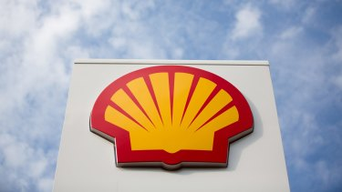 Shell paid no petroleum resource rent tax in 2013-14.
