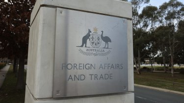 The Department of Foreign Affairs is working to confirm reports an Australian woman has been kidnapped in Afghanistan.