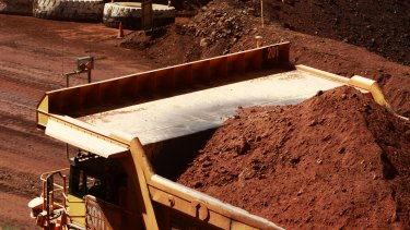 Big investors believe the discounts on lower grade iron ore will stay wide for a long time.