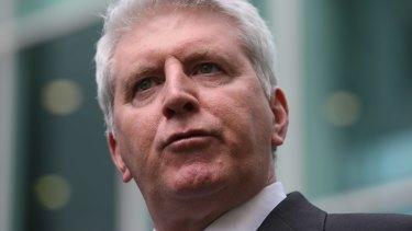 Labor's employment spokesman Brendan O'Connor.