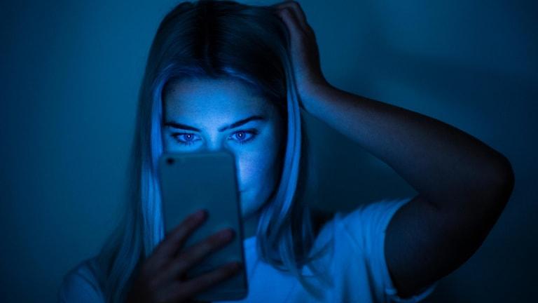 Betrayal via social media can be devastating.
