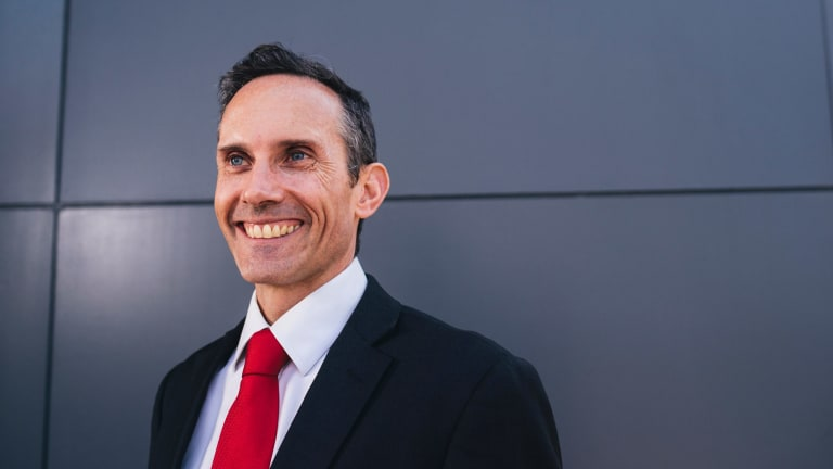 Labor MP Andrew Leigh says action has finally come after almost seven years.