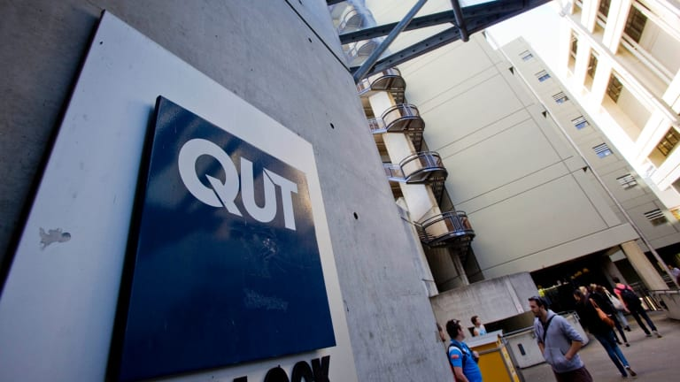 Queensland University Technology secured 24th spot, second highest in Australia's rankings within the list.