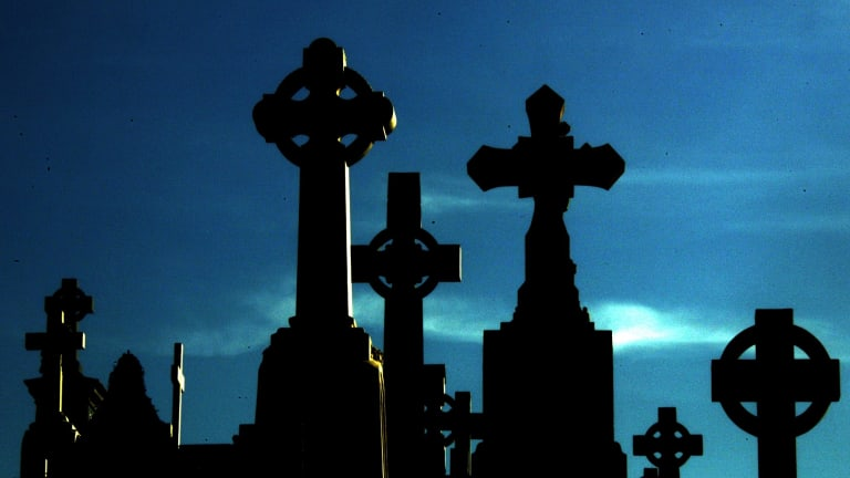 Many Australians discover they are under-insured when a partner dies.