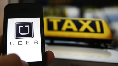 Uber is seeking a demand manager for Canberra.