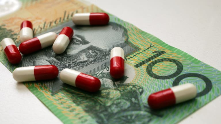 A new code of conduct for the pharmaceutical industry has been approved by the ACCC.