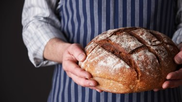 Good news: Bread is not always bad.