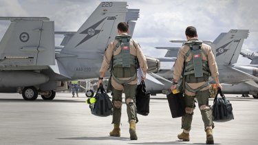 Sending Australians to fight in the Middle East has cost us dearly, socially as well as financially.