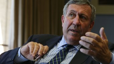 Safety is first priority: NSW Roads Minister Duncan Gay.