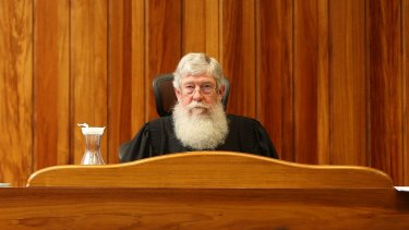 Magistrate Roger Prowse says the CREDIT program is extraordinarily effective in reducing reoffending.