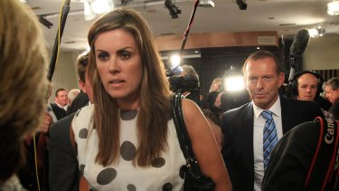 In recent weeks the Prime Minister Tony Abbott's chief of staff Peta Credlin has been reaching out to MPs to listen to their policy concerns.