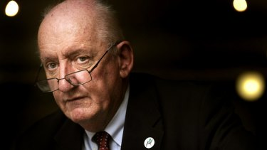 """Former deputy prime minister Tim Fischer has accused the US of perpetrating a """"diplomatic insult"""" to Australia."""