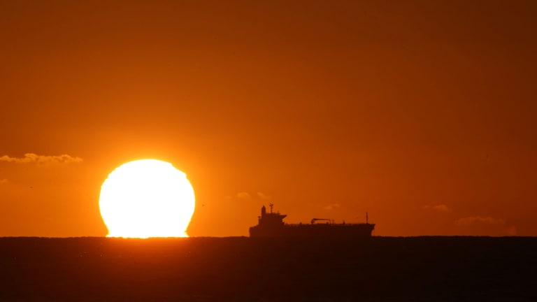 A new analysis by the US National Oceanographic and Atmospheric Administration suggests a recent hiatus in global warming has not occurred.