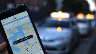 Public servant     and Uber driver? Bureaucrats and second jobs