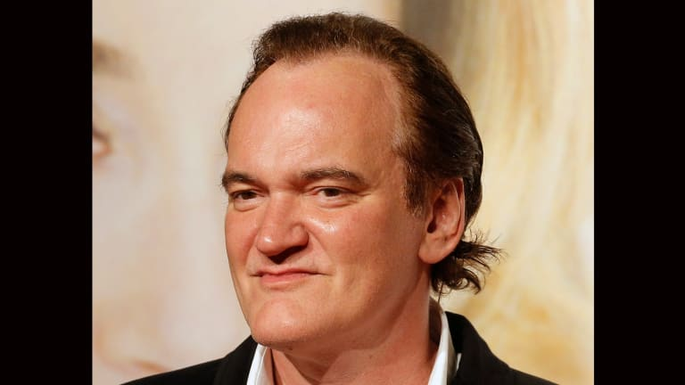 Quentin Tarantino has apologised for historical remarks he made about Roman Polanski victim Samantha Geimer.