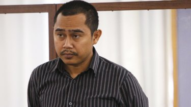 Former military attache Muhammad Rizalman has pleaded guilty to attacking a woman in her New Zealand home.