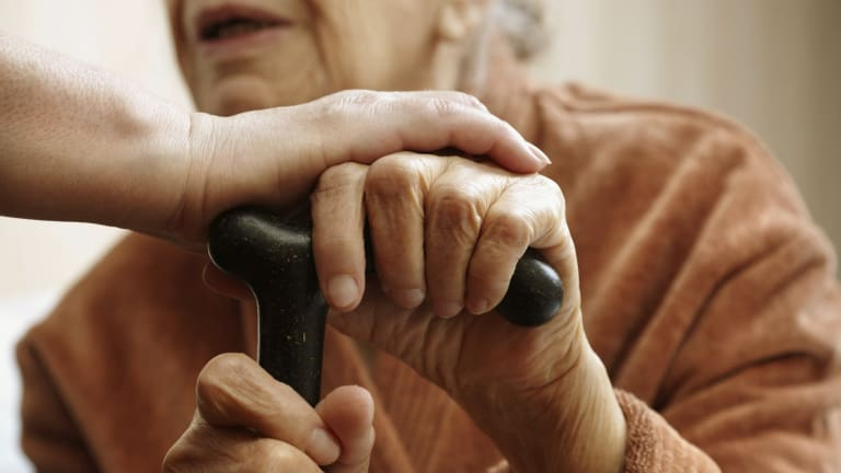 The aged-care industry is failing to meet the needs of its users.