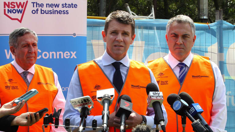 If Mike Baird's government is re-elected in March, it must resist the tendency to dismiss well-meaning critiques of the way in which it is implementing its agenda.