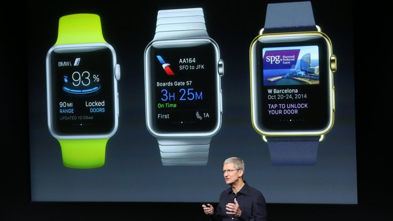 Secret lab lets developers fine-tune Apple Watch's apps before debut