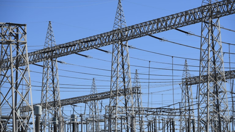 A cyber attack on high voltage transmission networks could take down an entire city's power.