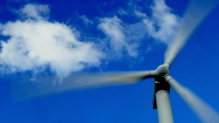 More potential turbulence for wind farms in NSW.