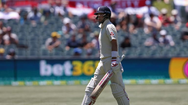 Joe Root and his side are in desperate need of some confidence.
