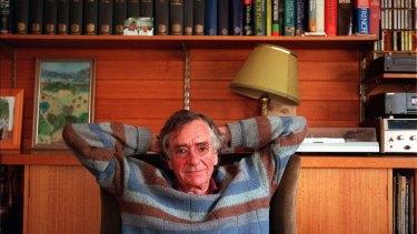 Professor Ken Inglis: One of the front rank of Australian historians.