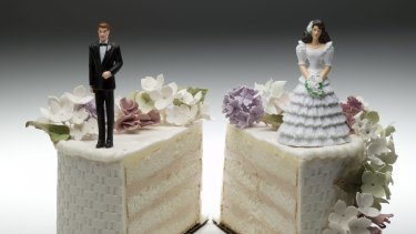 Is preventing divorce simply a matter of getting married at the right time?