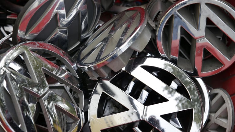 Impacted Volkwagen cars include variants of the popular Golf, Polo, Tiguan and Passat, Audi A4 and Q5, and Skoda Octavia.